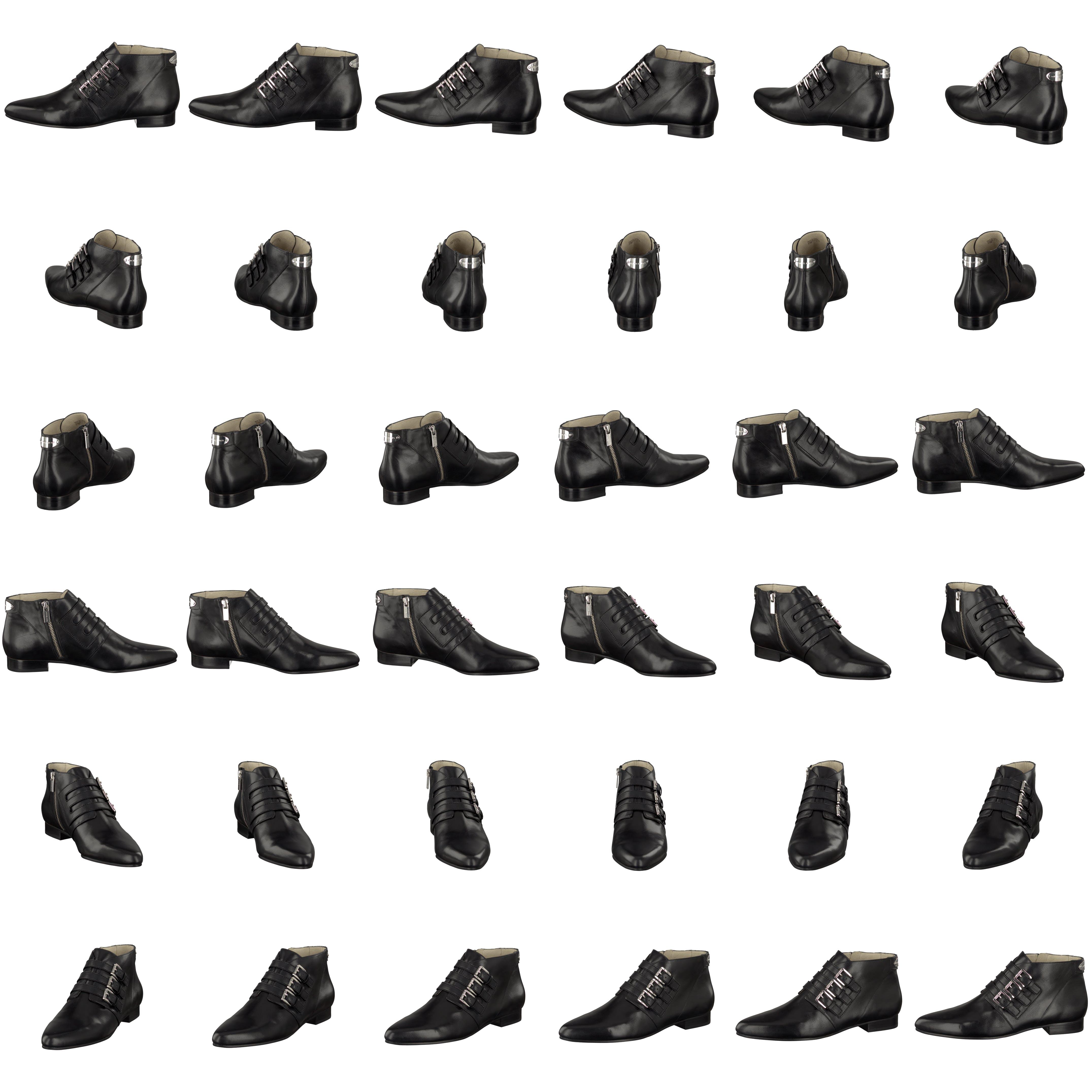 Kjøp MICHAEL Michael Kors Roswell sko Online | FOOTWAY.no