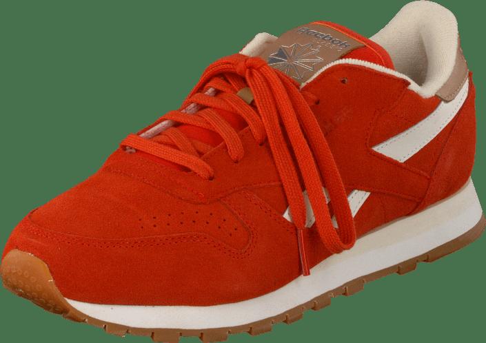 Suede Leather Reebok Online Køb Cl 00 Classic Sneakers 47568 Sportsko Og Røde Sko 6xtFg6Iqw