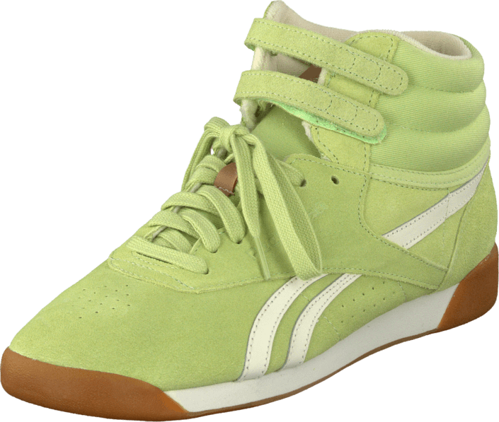 54310b56c10d Buy Reebok Classic F-S Hi Suede green Shoes Online