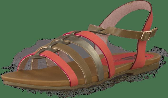 Xti Sandals röda Skor Online