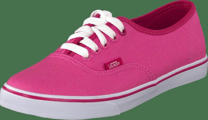 7293fe8672bc88 Buy Vans U Authentic Lo Pro pink Shoes Online