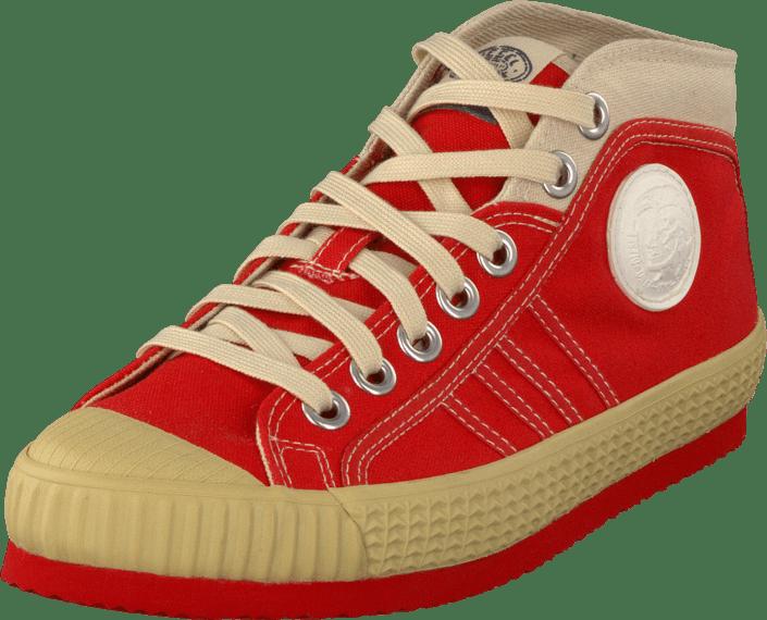 Buy Diesel Yuk Anniversary Shoes Online
