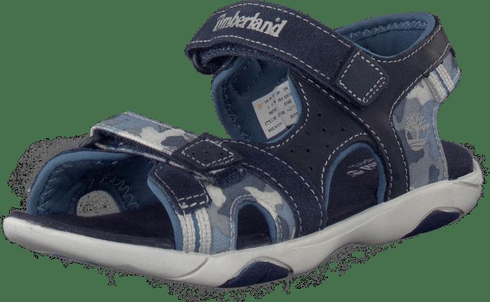 Timberland - Cntrvl Ekl F2Strp