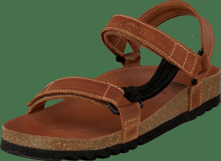 Sandaler Heaven Tøfler Og Online Sko Scholl Brune Kjøp qAx4wHBR