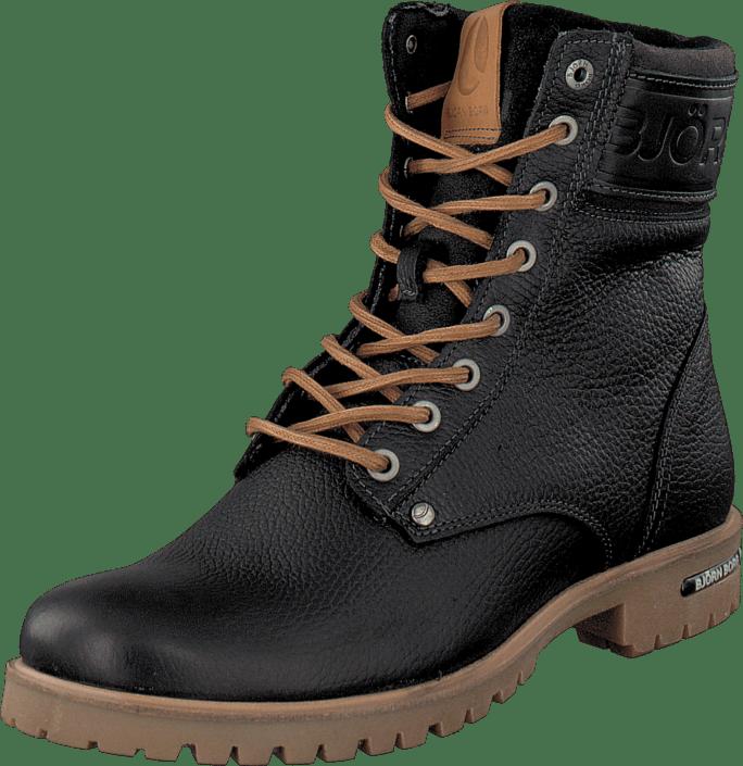 Kevin High M Boots Støvler Beige BJÖRN BORG
