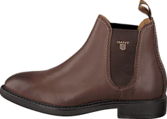 964240ad675 Gant - Lydia Tobacco Brown Leather