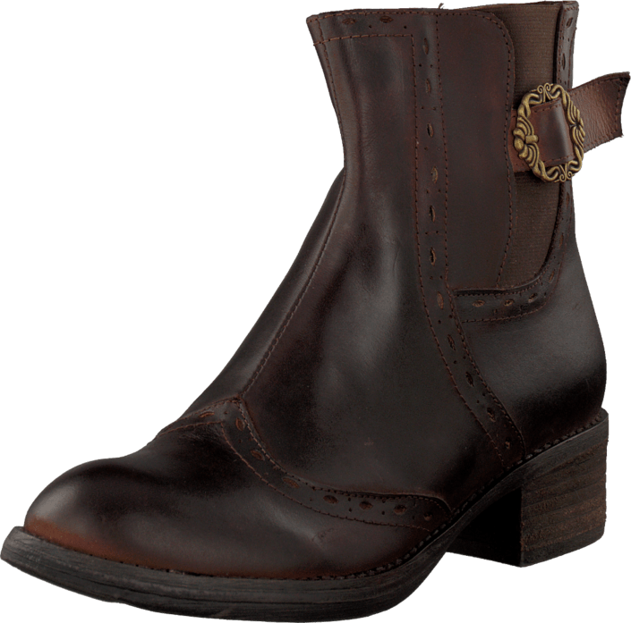 Soft Comfort - Helsa Dark Brown