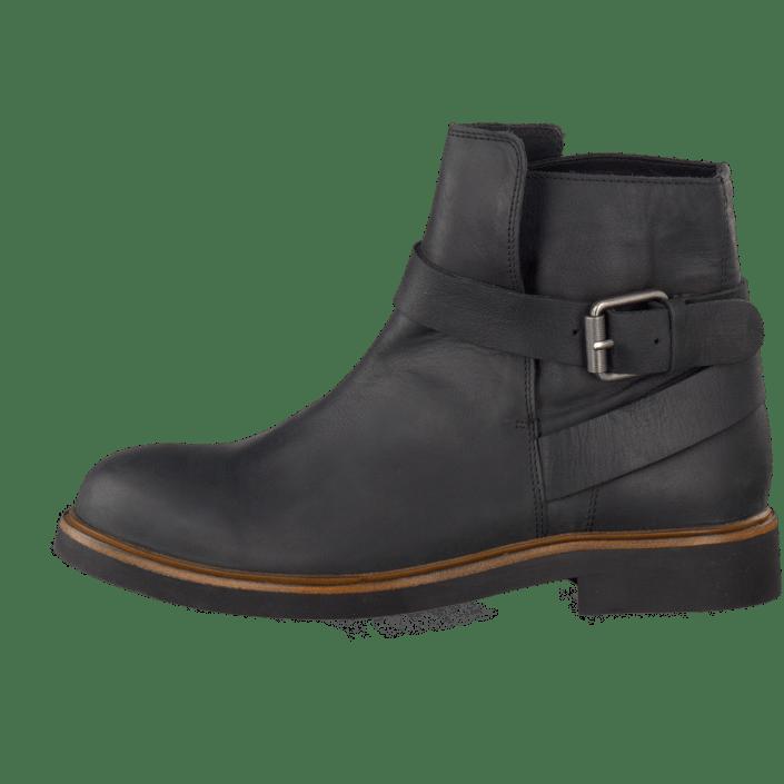 Og Mark Black Boot Køb Strap Rokin Grå Boots Sko Online Støvler 00 48066 wzqgzp5