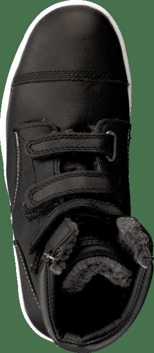 Rugged Gear - Cup Pad Fur Black