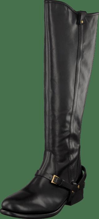 billi bi boots online, Billi Bi Over the knee boots black
