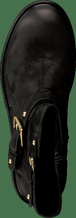 Kjøp Billi Black 402 Sorte Boots gold gold Sko Varese Online Black Bi BqUZWpB