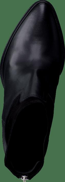 Billi Bi - Black Calf/Suede 850 Black