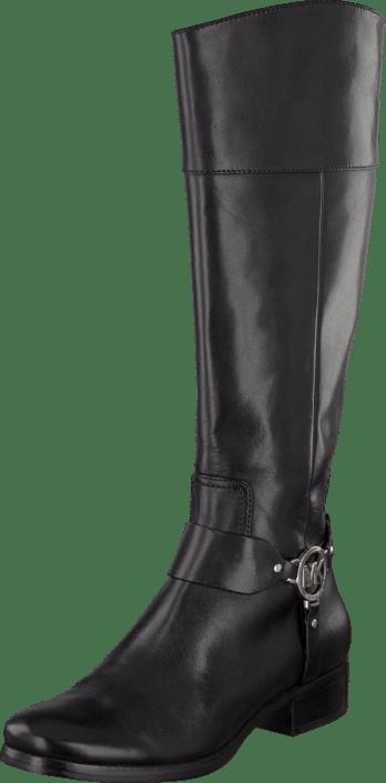 89e7a54ff14 Koop MICHAEL Michael Kors Fulton Harness Black zwarte Schoenen ...