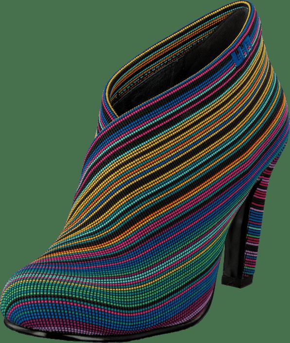 Kjøp United Nude Fold Hi sko Online | FOOTWAY.no