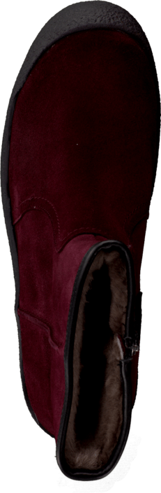 Sorte Burgundy Hush Kjøp Boots Sko Curling Online Boot Puppies wBXcFq1