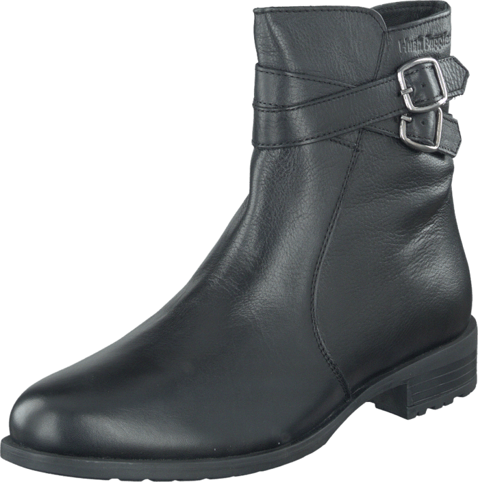 Hush Puppies - 5411 Black