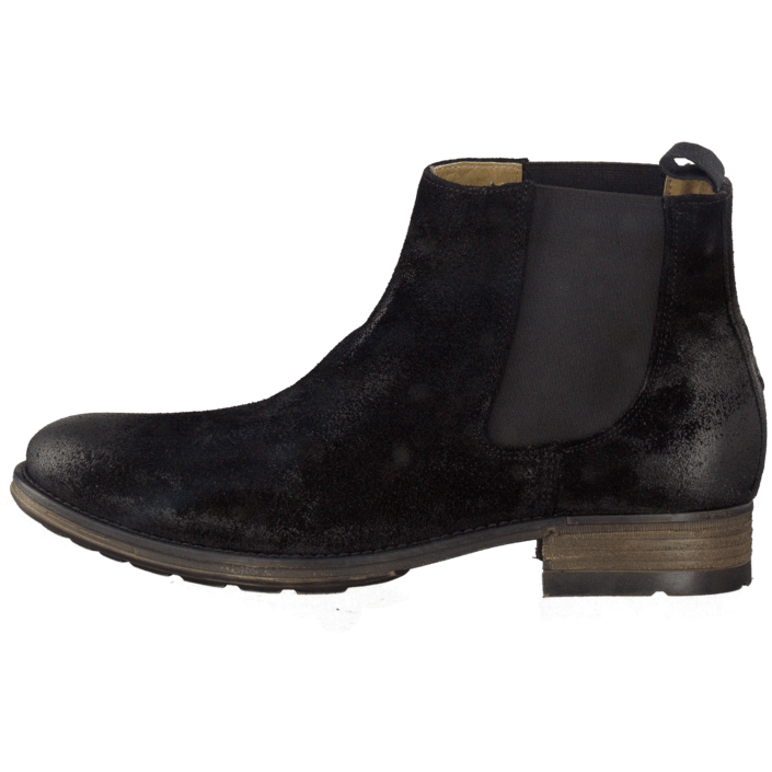 Online Sorte Sko Og Køb Nome 000 Boots 00 48171 3625786 Støvler Black wCq1Y