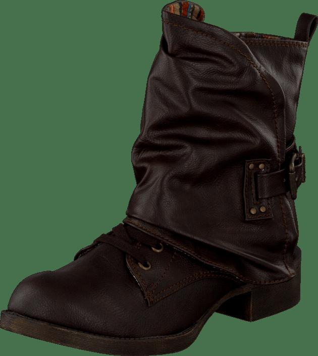 Sko Brune Kjøp Kaution Blowfish Online Boots Choc qBR0IRw