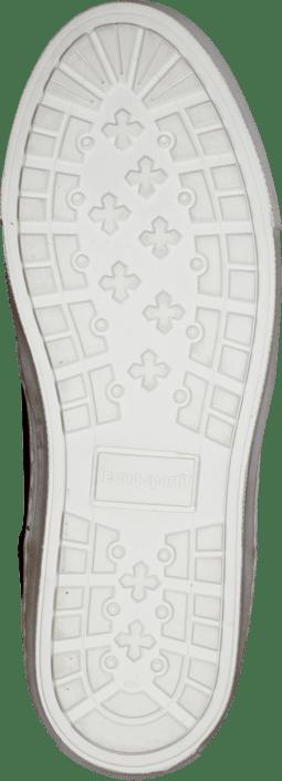 Le Coq Sportif - Ancelina Mid Plus Leather Ginger Bread