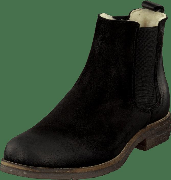 Schoenen Outdoor Online Black Shepherd nl Zwarte Footway Emanuel Koop w4EPXqxCn