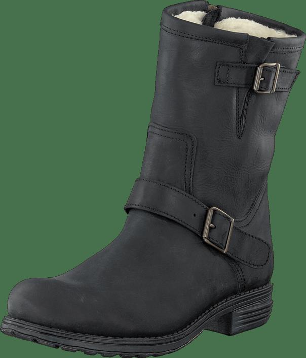 Sorte Boots Black Støvler Køb Linn 02 48213 Sko Online Og Shepherd tUTUZwq1