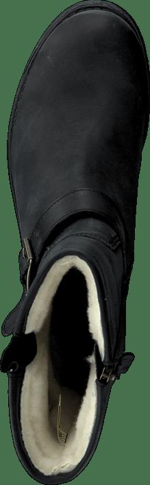 Black Online Sorte Linn Sko Shepherd Kjøp Boots wqxEXTn5