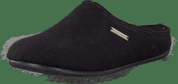 Sko Cilla Kjøp Shepherd Sorte Online Sandals Black wqzTC78