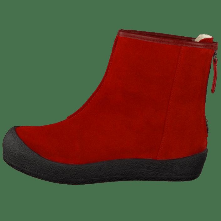 Støvler Sko Røde Online Red Shepherd Boots Køb 48233 Og 01 Elin x81wO8a