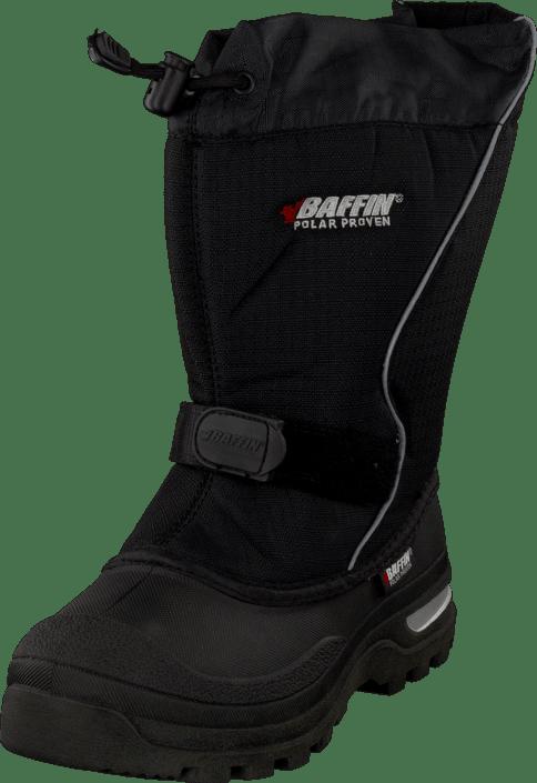 Acheter Baffin Mustang Black Noires Chaussures Online   FOOTWAY.fr d8814594b376