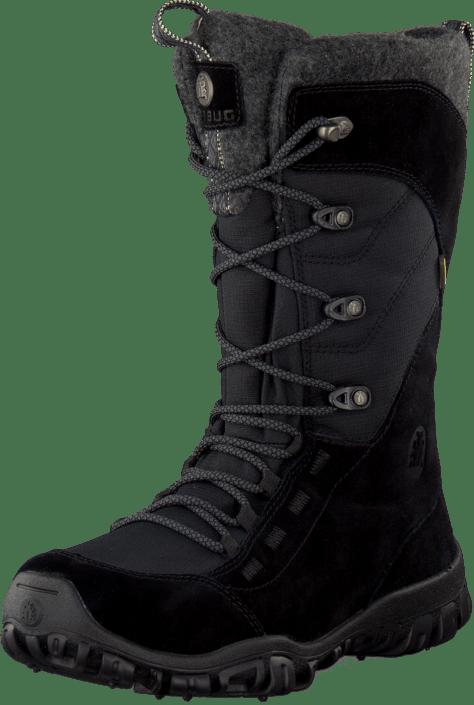 Diana-L Bugrip Black | Footway