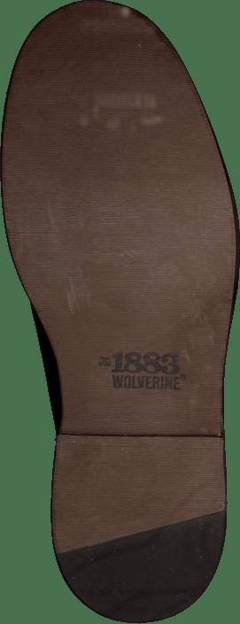 Wolverine - Garrick Black