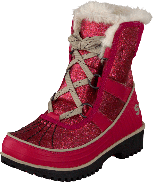 Sorel - Childrens Tivoli Bright Rose