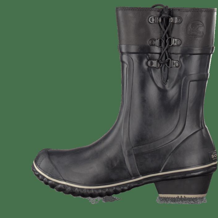 Prix Le Plus Bas Chaussures De Femme Acheter Sorel Conquest Carly Glow Black Chaussures Online GOLY0wLY