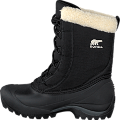 Damen Boots Napapijri Hilda Mid Lace Boot Mit Heller
