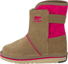 fb55fecff00 Sorel - Newbie Youth Oxford Tan
