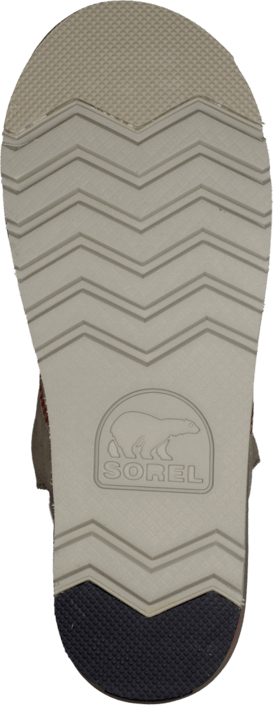 Sorel - Newbie Youth Oxford Tan/Beige