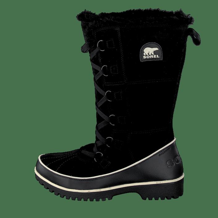 Femme Chaussures Acheter Sorel Tivoli High II 010 Noir Chaussures Online