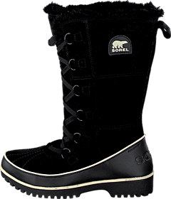 Tivoli High II 010 Black