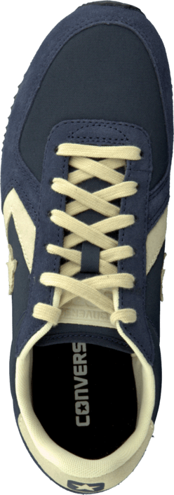 2a3142f2cf7a Buy Converse Arizona Racer Suede Ox Twilight Natural blue Shoes ...
