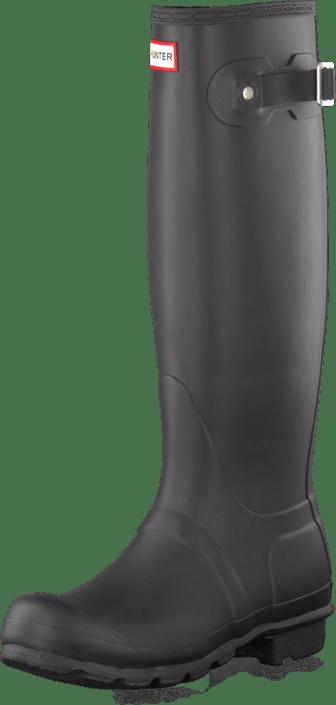 Women's Online Original Hunter Tall Køb Støvler Og Black 48410 Støvletter 01 Sorte Sko qwFUT5H
