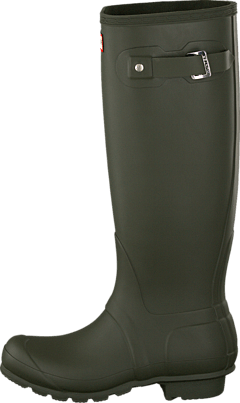 huge discount 060e2 c5165 Hunter - Women s Original Tall Dark Olive