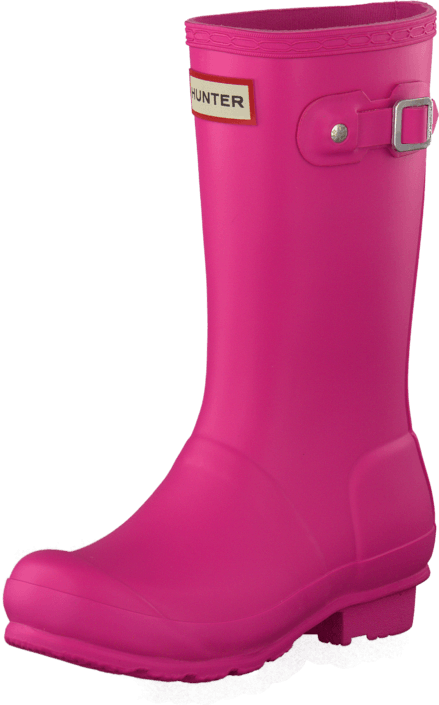 Hunter - Kids Original Fuchsia