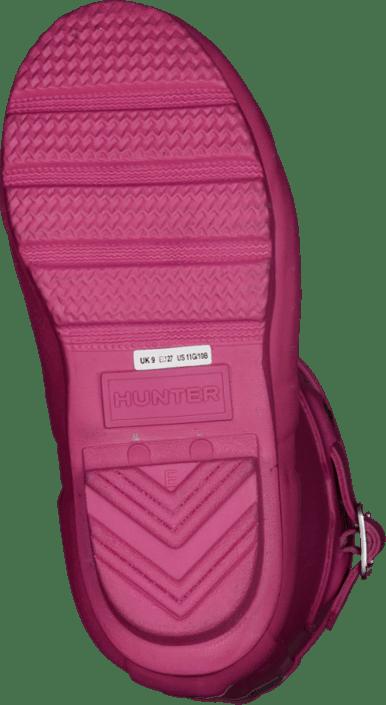 Hunter - Kids Little Original Fuchsia