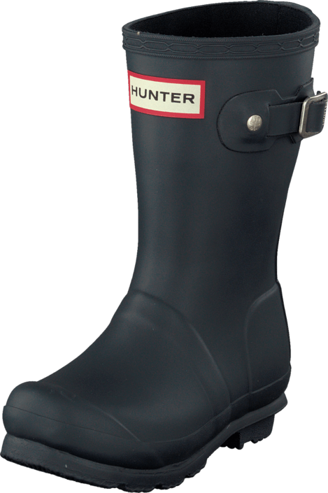 Hunter - Kids Little Original Navy