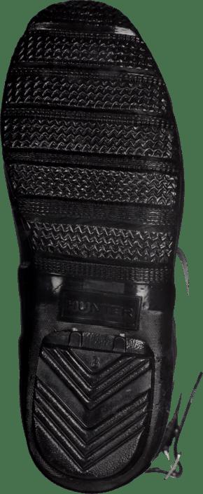Kjøp Hunter Original Back Adjust Gloss Black Sko Online