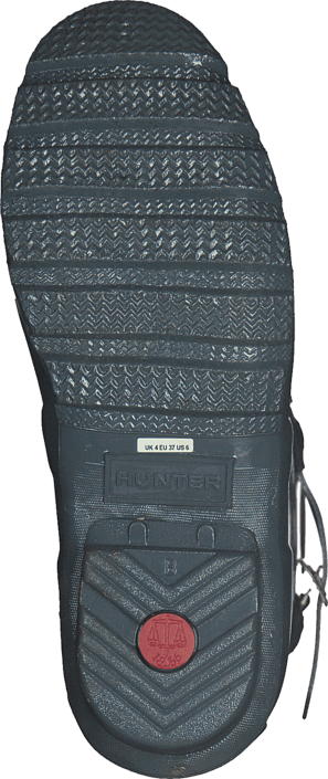 Hunter - Women Original Short Gloss Graphite