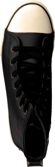 Ralph Lauren Junior - Falmuth Hi Black