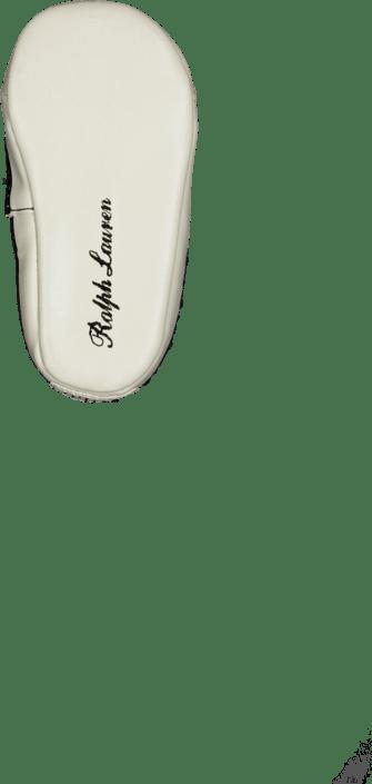 Ralph Lauren Junior - Sag Harbour Hi Layette Ocelot