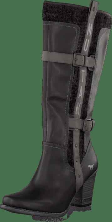 Osta Mustang 1147-605-9 Schwarz Mustat Kengät Online  33d4dba110
