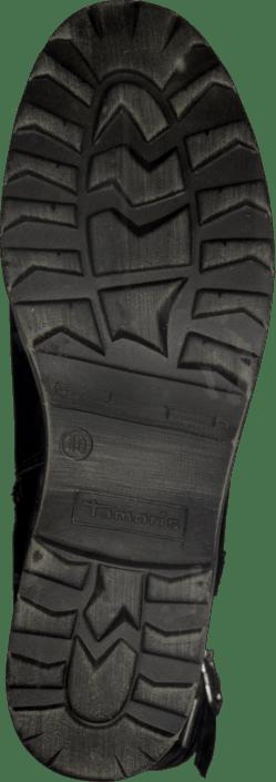 Tamaris - 1-1-26610-23 Black Antic